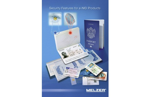 Melzer Passport ID cards
