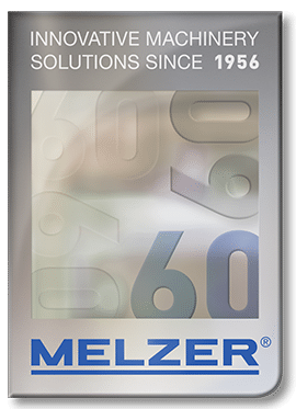 melzer 60th anniversary