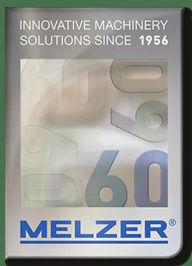 melzer 60th anniversary