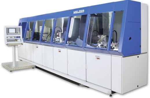 Melzer MI600