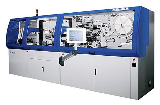 Melzer SLT-600