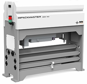 Packmaster WD