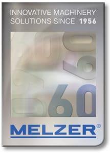 Melzer 60 logo