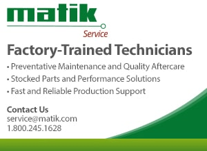 Matik Whats New Service