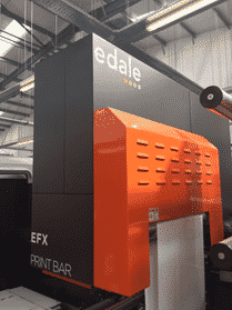 print bar, edale, labelexo