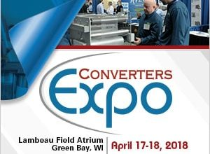 Converters Expo Banner