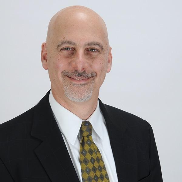 Steve Leibin