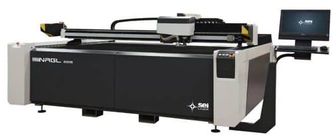 NRGL Laser Cutting