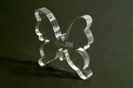 SEI Laser Mercury Application Butterfly