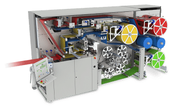SC-X Conversion Machine