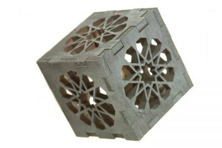 SEI Laser Mercury Application Cube