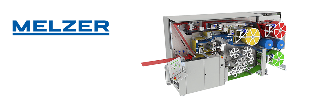 Melzer SCX RFID Production