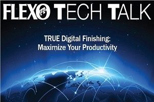 Webinar | TRUE Digital Finishing: Maximize Your Productivity