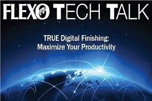 Webinar | TRUE Digital Finishing: Maximize Your Productivity