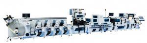Digistar Modular Label Finishing Equipment