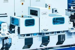 Modular Printing and Finishing Solutions, Bravo