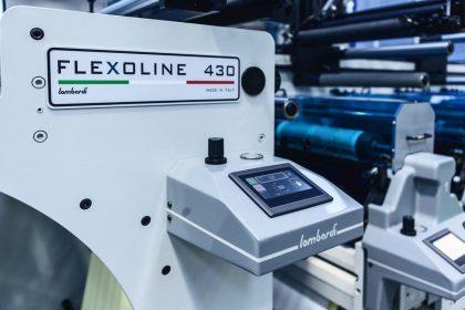 Lombardi Flexoline