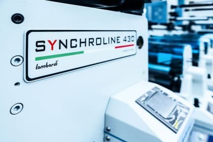 Syncroline Close Up