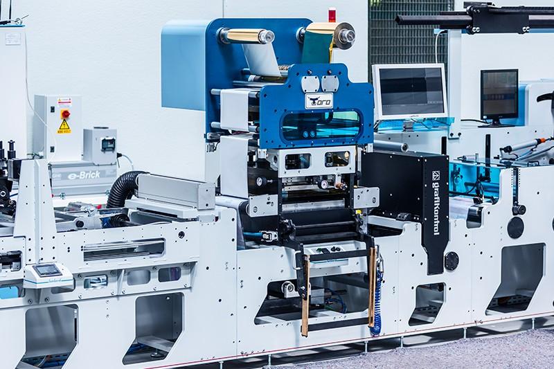 Modular Printing and Finishing Solutions, Toro