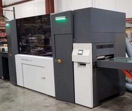 Orbytel SEI Laser Paperone 5000