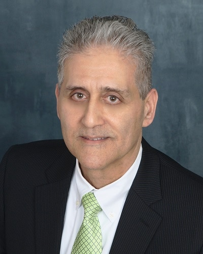 Mauro Consalvi Sales Director for Olbrich