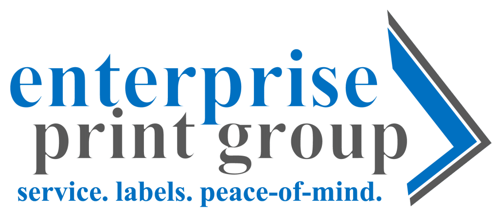 Enterprise Print Group Logo