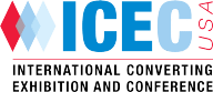 ICEC International Converting Exhibition and Conference Logo