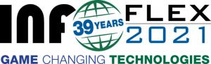 Infoflex 2021 Logo