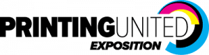 Printing United Expositiong Logo